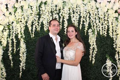 Morganne and Matt's Wedding