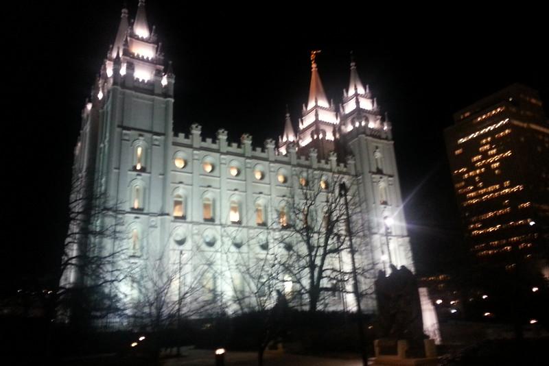 Mormom Temple 1_27_15
