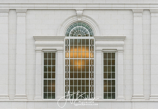 Celestial Windows Hartford Connecticut Temple