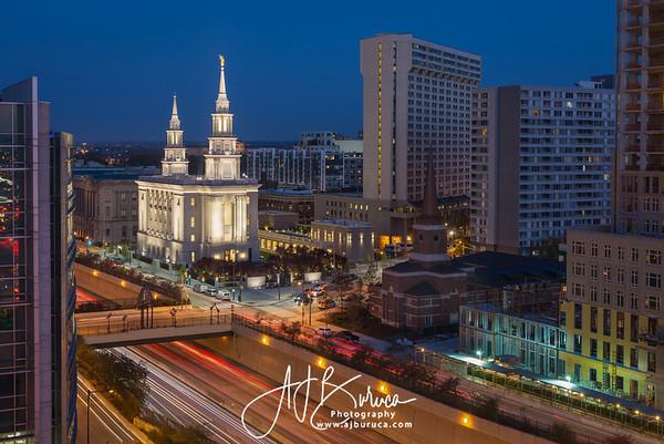 Philadelphia Temple City Nightlife