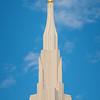 Phoenix Arizona Temple Spire