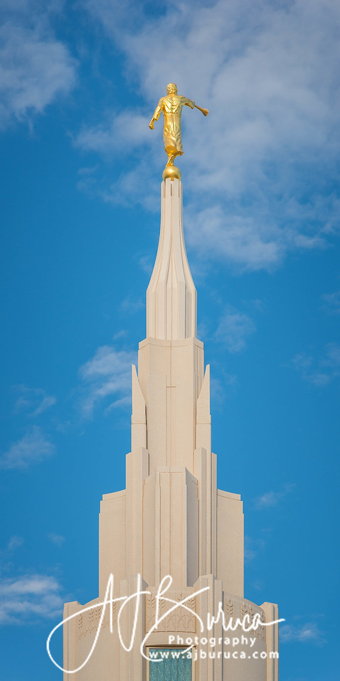 Phoenix Arizona Temple Spire