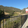 Entrance to Sky Line Drive ... just South of Corona ... 1 mile from Res.