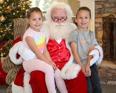 2015: Breakfast with Santa (ALL photos)