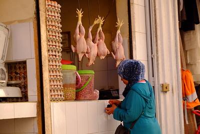 Morocco 2017: Food