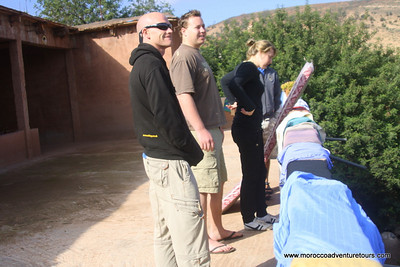 Canyoning Ourika Valley Morocco Adventure Tours Canyoning Ourika Valley Morocco Adventure Tours