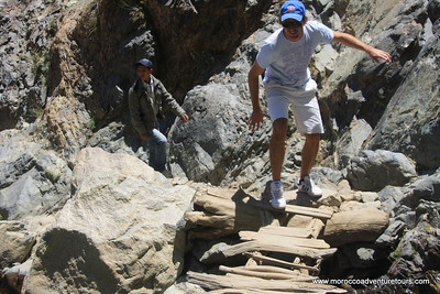 Ourika Valley Tour to Seti Fatima in the Ourika Valley just outside Marrakech, join us at http://moroccoadventuretours.com Ourika Valley Tour to Seti Fatima in the Ourika Valley just outside Marrakech, join us at http://moroccoadventuretours.com