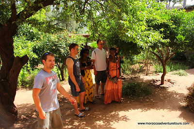 Ourika Valley Tour with Splash Morocco. Book your trip at http://moroccoadventuretours.com