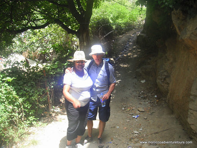 Ourika Valley Tour with Splash Morocco. http://moroccoadventuretours.com