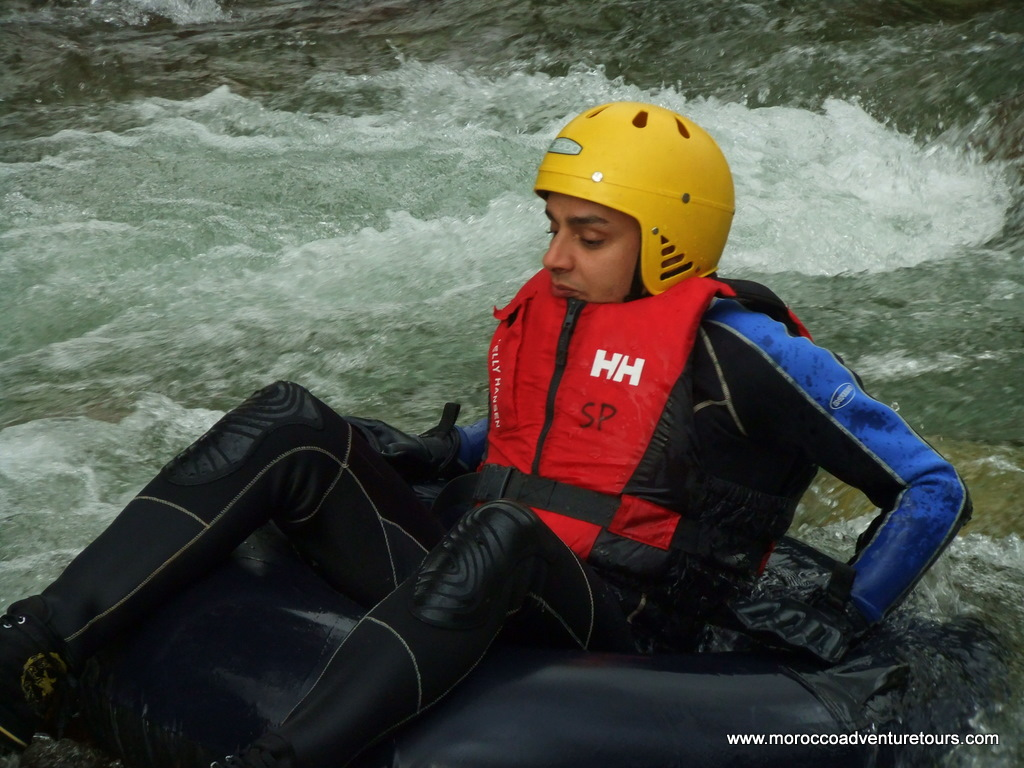 Whitewater Tubing Morocco Adventure Holiday Tours, join us at http://moroccoadventuretours.com