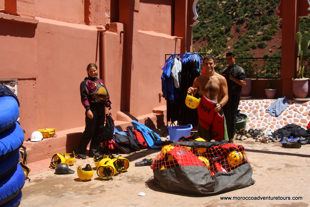 //www.moroccoadventuretours.com   Adventure holidays and breaks in Marrakech and teh Atlas mountains