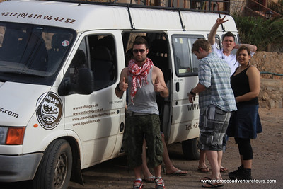 2 days adventure tour to the desert join us at www.moroccoadventuretours.com