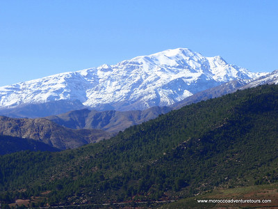 2 days trip adventure to Zagoura spend a night under tent with nomades enjoin us at www.moroccoadventuretours.com
