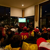 Belgium and US world cup game