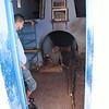 Chefchaouen bread maker