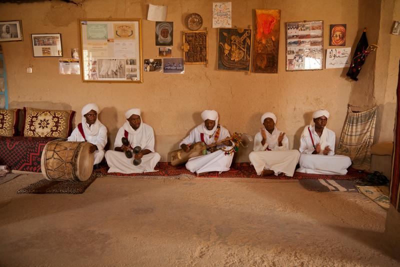 Gnaoua khamlia