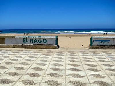 asilah seaside morocco