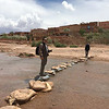 Getting to Ait Ben Haddou