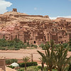 The movie location Ait Ben Haddou near Ouarzazate has been featured in Gladiator, Lawrence of Arabia and Game of Thrones.