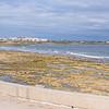 Coastline of Casablanca