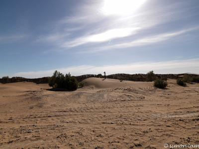 Desert Wells, Erfoud, Morocco