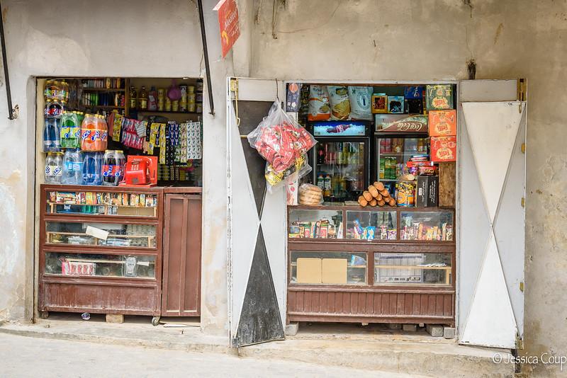 Neighborhood Shop