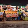 Night Market in the Square