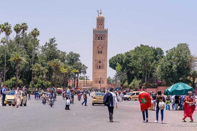 Moroccan Pride