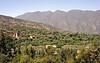 Berber village near Asni, Tues 29 April 2014