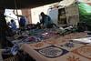 Tahanout souk stall, Tues 29 April 2014 5