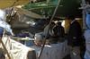 Tahanout souk stall, Tues 29 April 2014 3