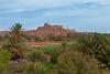 Ruins of the Tifoultout Casbah near Ourzazate, Morocco.