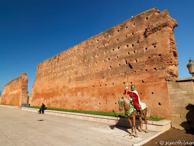 Oudaia, Morocco