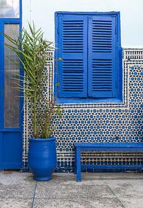 Lazama Synagogue, Marrakesh