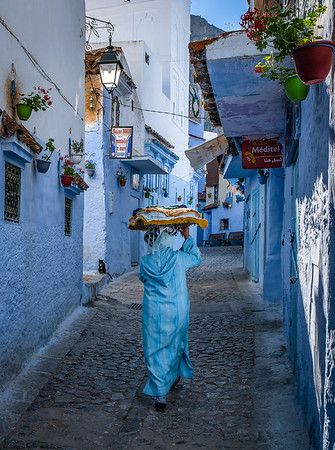 The Black Cat - Chefchaouen