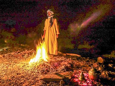 tuareg tribes man Morroco