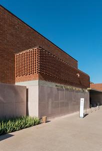 Yves Saint Laurent Museum, Marrakesh