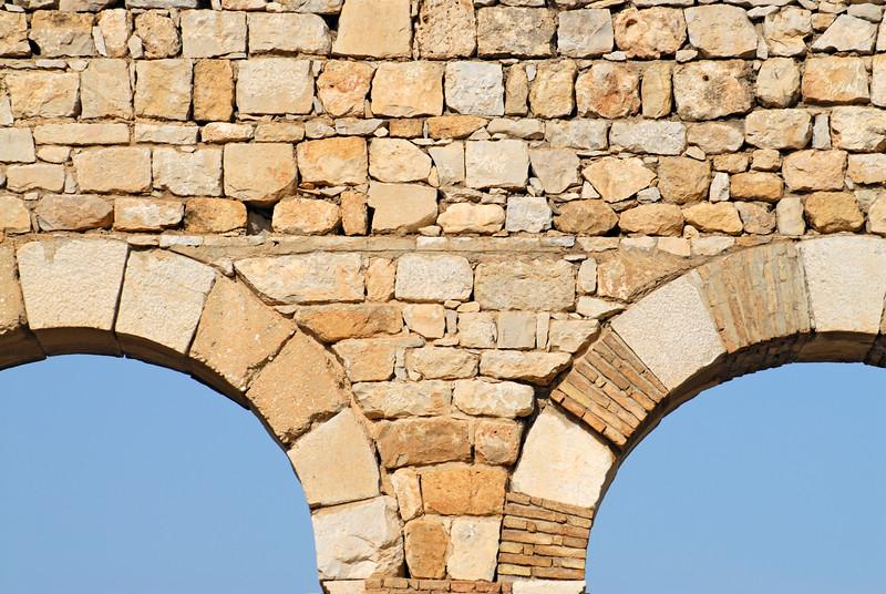 Arches of Basilica of Volubilis