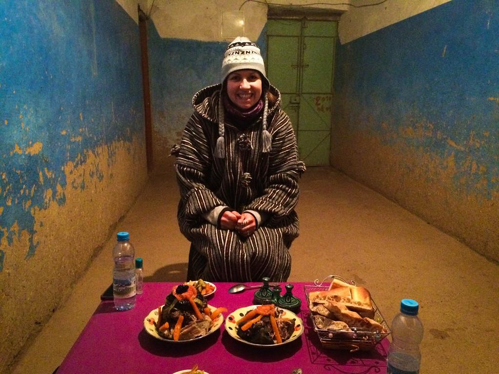 sahara desert homestay