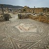 """Roman Dance Floor"" – Volubilis, Morocco"