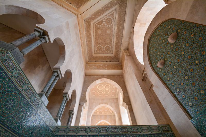 Hassen II Mosque - Casablanca