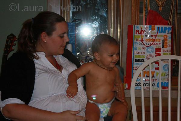 10.16.2010 Ollie's Birthday Party