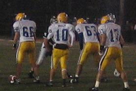 2006 Butler Football