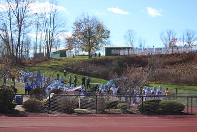 2015 Morris Knolls Football