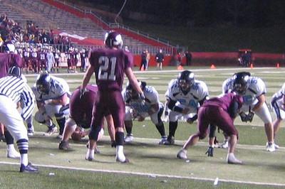 2006 Parsippany Hills Football