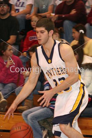 2008 Pequannock Basketball