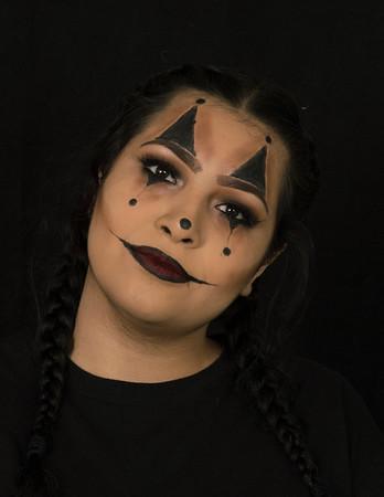 MIHS Halloween 2017