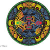 Mayan Calendar Luis Villafuerte