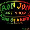 Ron Jon Graphic Markees
