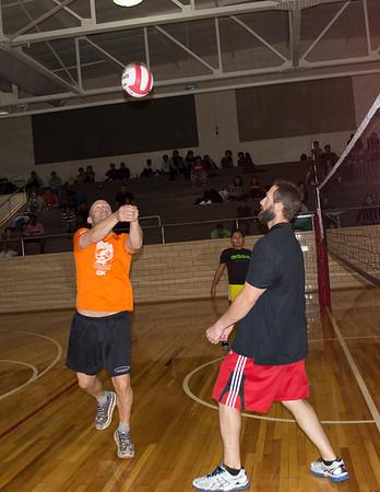Volleyball Fundraiser 1009